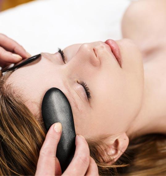 Eye Stone Treatment